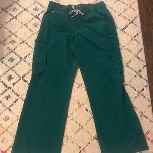 Figs cargo pocket size M pants